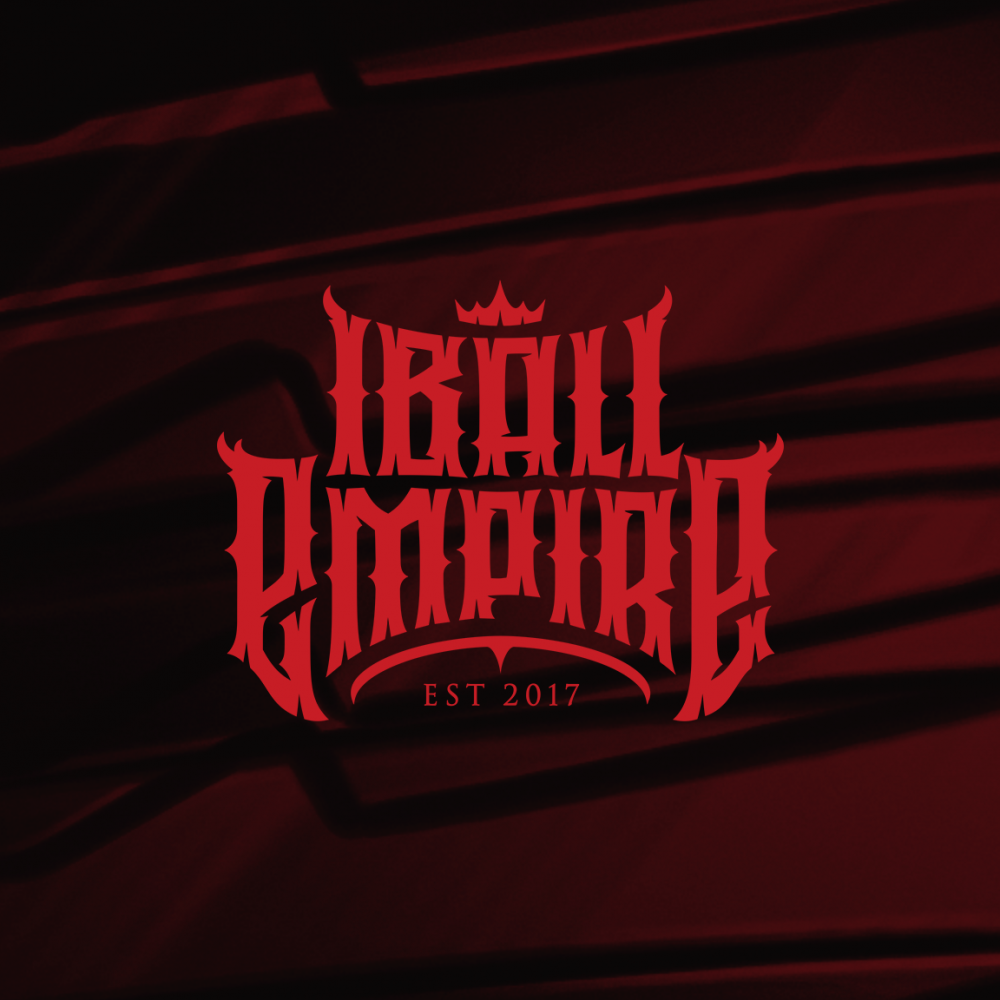 Iball Empire Grungy Background